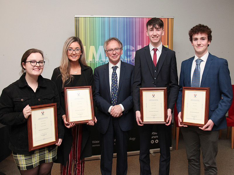 041  President's Scholarship Awards 2019   Photos George Goulding WIT   .jpg