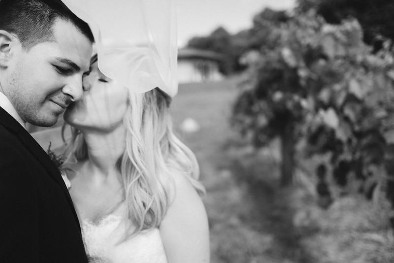 Stephanie & Robert's DC Estate Wedding
