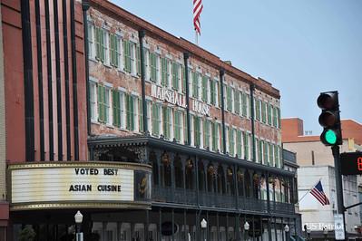 Savannah, Georgia, 3 Jul 11