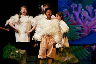 "2013, Valleywood's ""The Little Mermaid"""