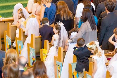 20140504 Catherine M. First Communion