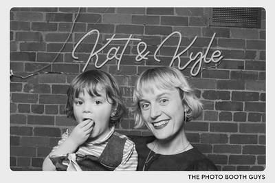 210306 - Kat & Kyle