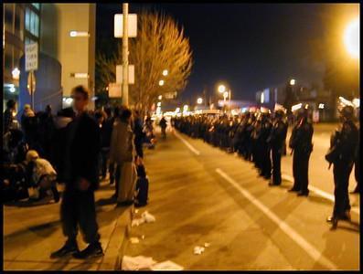 2003/03/21 Vigil for Jailed Dissidents