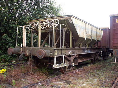 Extant Wagons