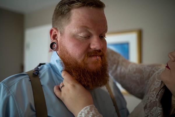 Maggie + Eric | Milwaukee Wedding Photography