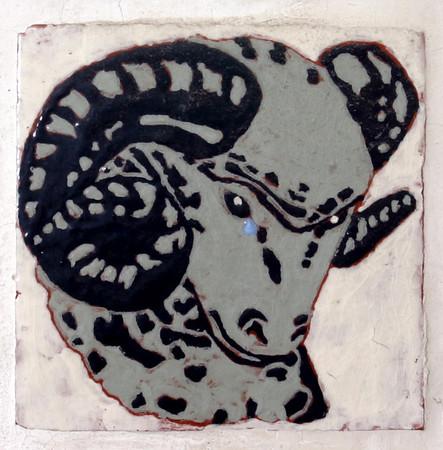 Senior Tiles 1973