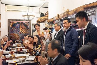 """""""Fiesta del Salmón peruano en Japón"""""""
