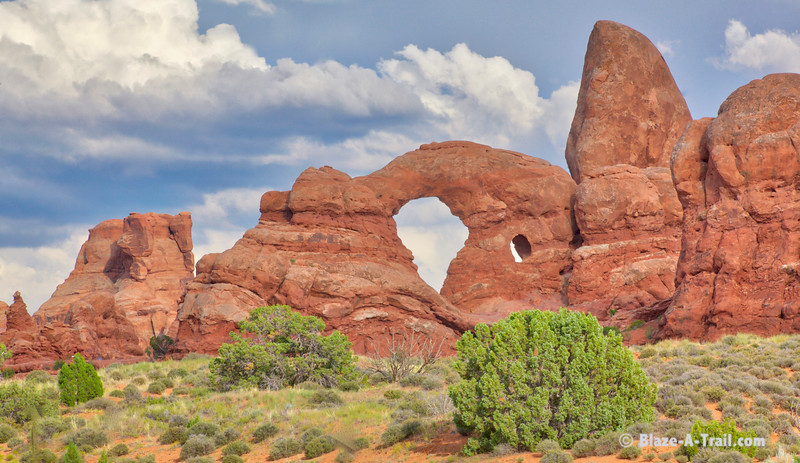 Utah National Parks (Father/Son Road Trip, July 2019)