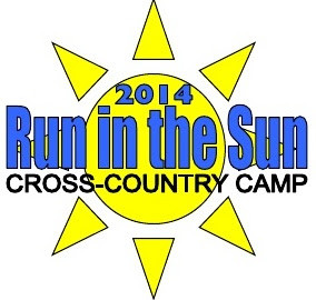 2014 Run in the Sun XC Camp