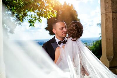 Nunta Cristina si Laurentiu @ Gaiesti