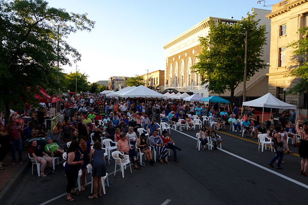 2016-06-25 Yakima UnCorked Wine & Food Festival