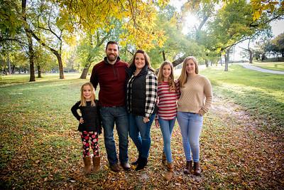Wagner Family 2018