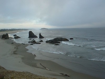 Bandon and Coast 8/13/05