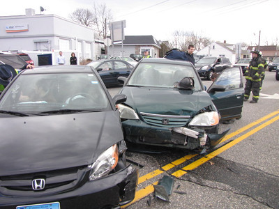 3/27/13 MVA Route 1 & Burger King