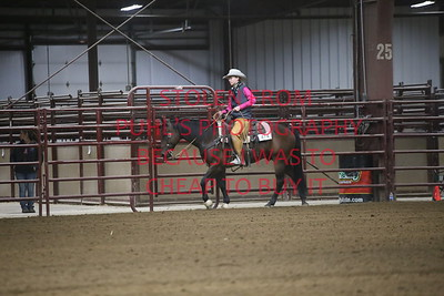 44. Youth Ranch Riding