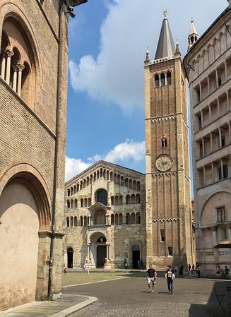 2016 Parma