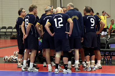 2011 USA Open - Sao Paulo Masters - Game 3 (5/28/2011)