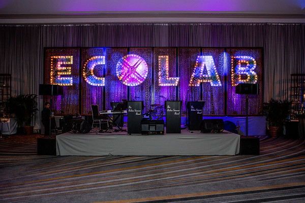 ECOLAB 2019 Chairman's Reception
