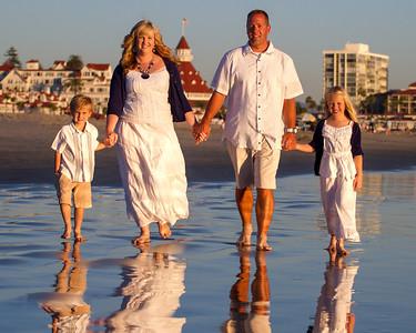Williams Family 2012