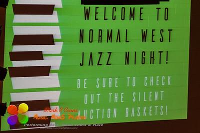 Normal West Bands