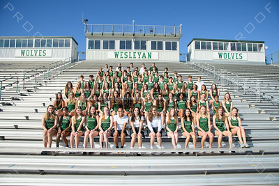 2020-21 Track and Field