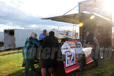 Northern Nationals In The Pits (Sept-6-2019)