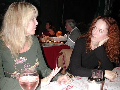 NHHS Dinner - April 3, 2003