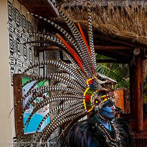 Christmas Cruise December 2014 - Mayan Jewels
