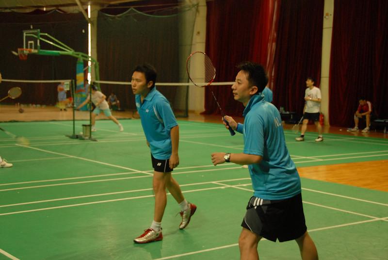 [20100918] Badminton PK with Hou Jiachang (52).JPG