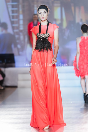 Joel Escober | Canada Philippine Fashion Week | The Royal York