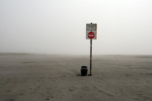 studies of fog