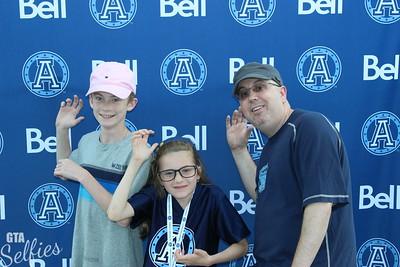 Toronto Argos presented by Bell