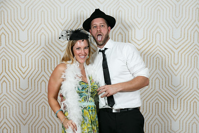 Lindsay and Shane - Photo Booth
