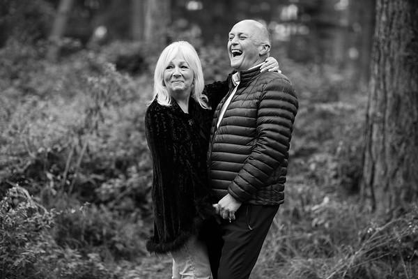 Debbie and Brett Pre-Wedding Shoot