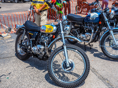 Summer Bike Show,@Dylans BBQ 06-24-18