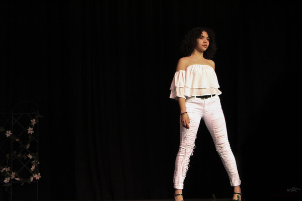 2018 OHS PLP Fashion Show