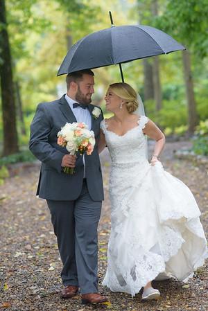 Lindsey and Tyler Wedding