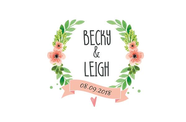 Becky & Leigh - 8 septiembre 2018