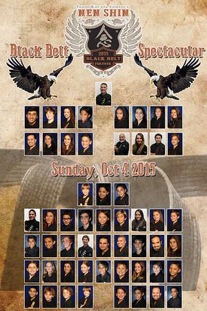 TKC Black Belt Spectacular 100415