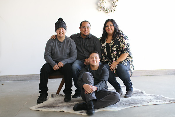 The Torrez Family