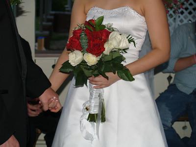 2006-06-Josh & Sarah's Wedding