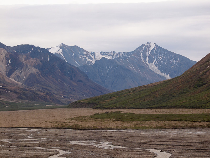 Toklat River in Denali National Park  By Valerie Mellema  June 7, 2011