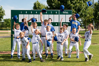 Lake Forest Baseball Association 8u