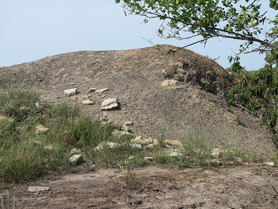 Cloud County Dirt