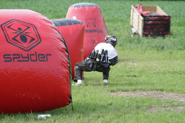 World Paintball Day