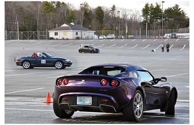 2014.04.27: SCCNH Autocross