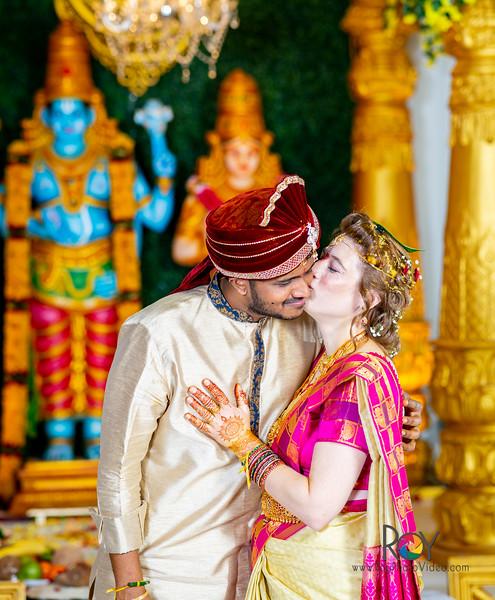 Bharadwaj + Katrina