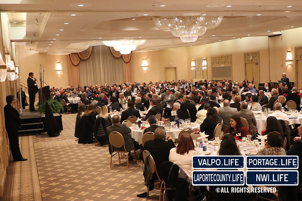 2018 Lakeshore Chamber and Hammond State of the City Address