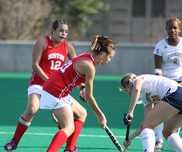 BU Field Hockey vs. Bucknell