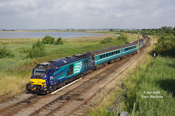 Class 68's